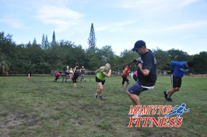 Miami Fitness Boot Camp drills_0963